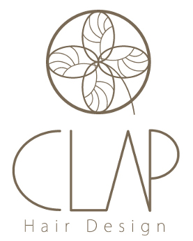 CLAP hair design